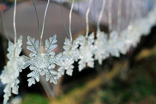 雪の結晶 (5)