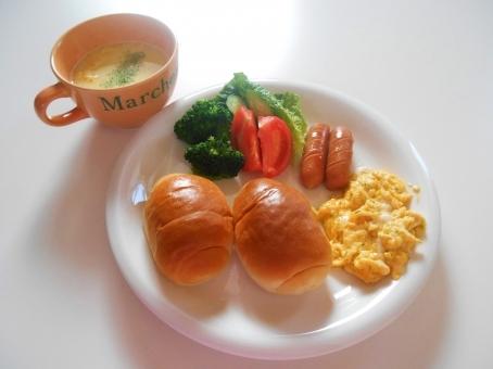 素敵な朝に(3)