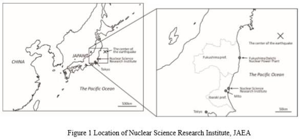 東海村原子力科学研究所