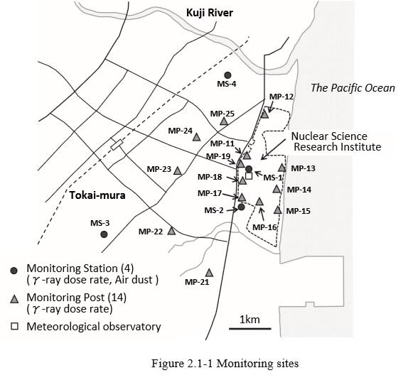 東海村原子力科学研究所2