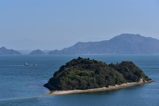 ハートの島1