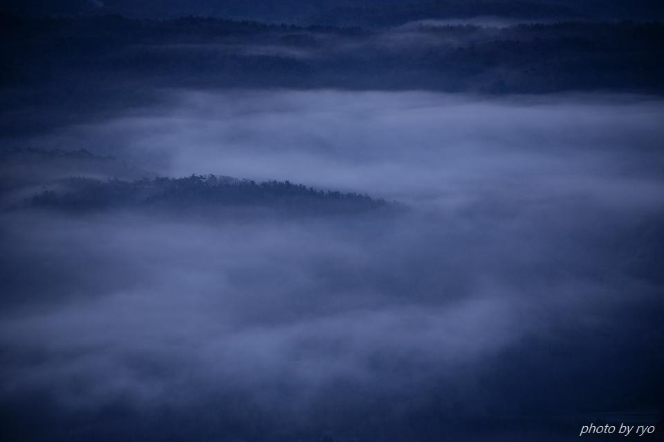 薄霧から霧の海へ_3