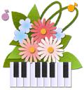 伊東ピアノ教室(福島県郡山市)