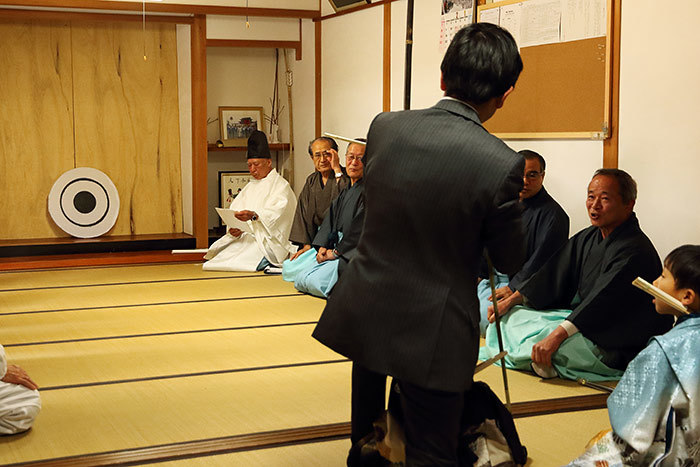 中山八幡神社 結縁5