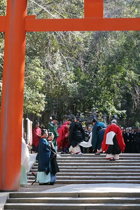 春日大社 春日祭4