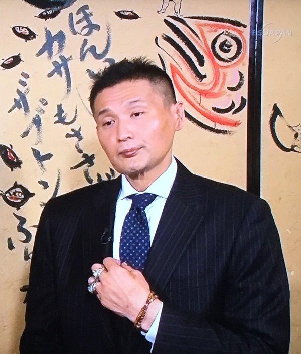 ⑬【ウンコ貴乃花劇場】バチがあたって終幕!池坊保子→神様っているんですね!