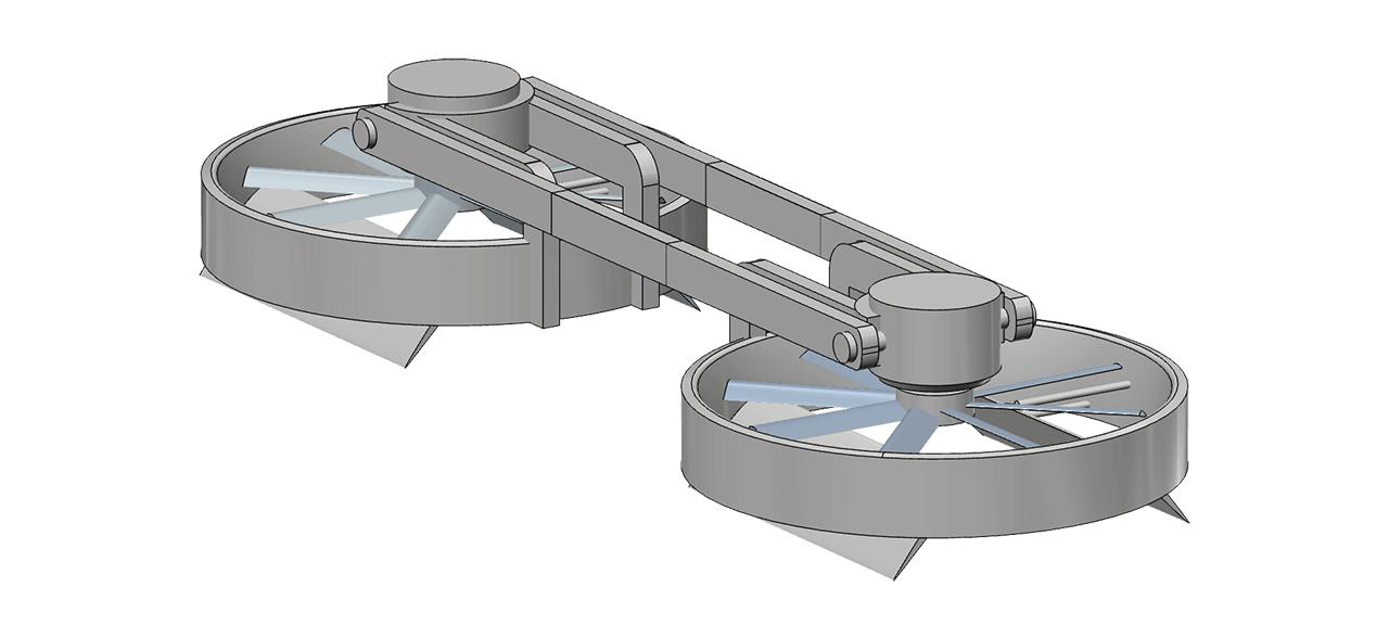Fusion360のモデリング