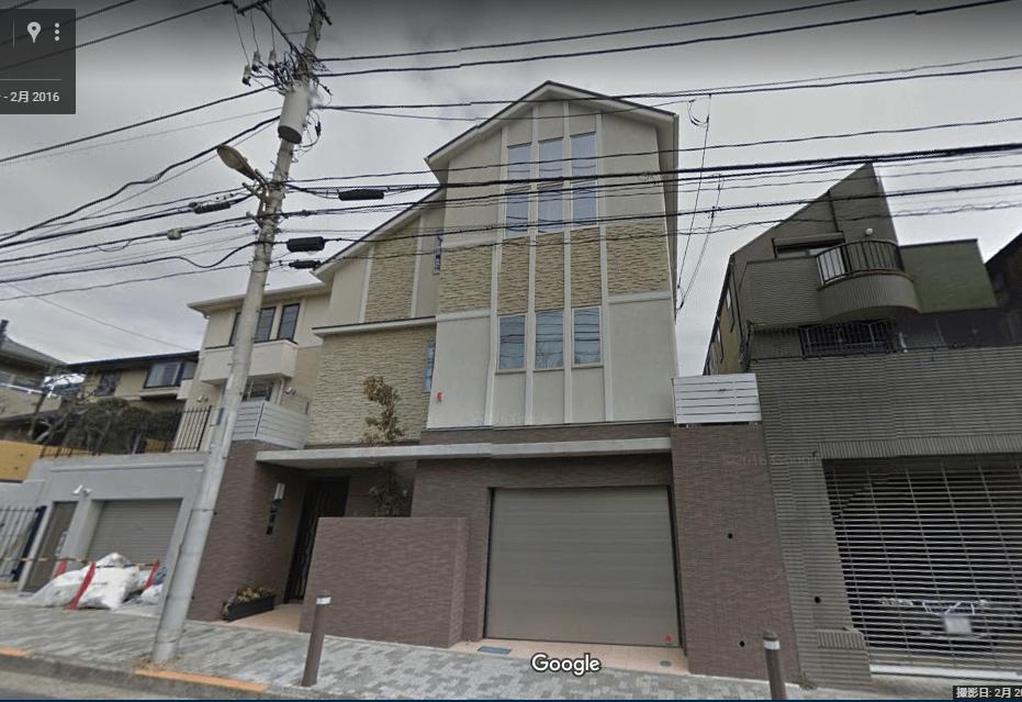 日本開発銀垂水