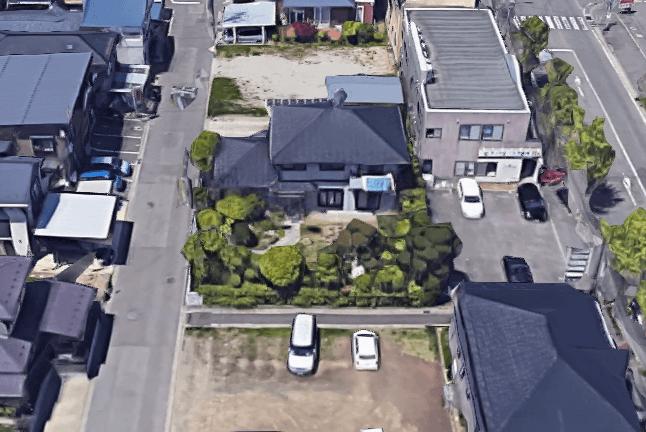 秋田銀湊屋