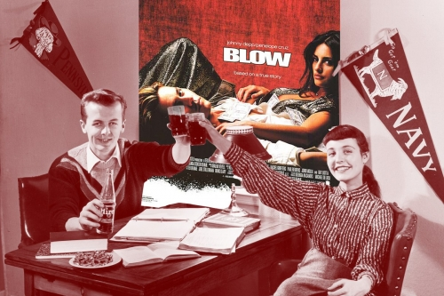 0208 blow poster
