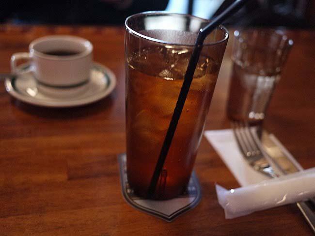 Byrd's Grill & Bar