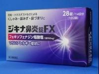 富士胃腸薬 ジキナFX
