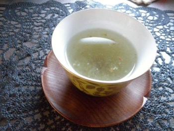 お徳用梅こんぶ茶2