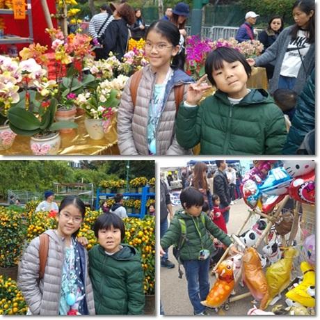 Flower Market 2018-1