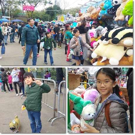 Flower Market 2018-2