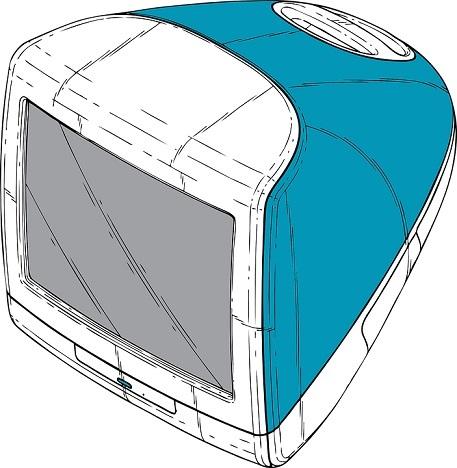 1998年のiMac