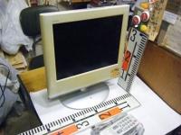 TOSHBA液晶テレビ14LS20重箱石01