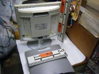 TOSHBA液晶テレビ14LS20重箱石09