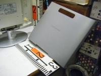 TOSHBA液晶テレビ14LS20重箱石13