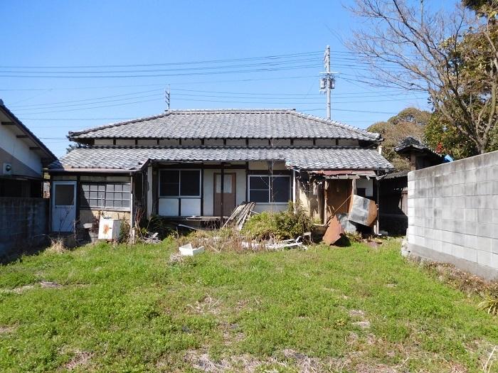 志津川委任土地8