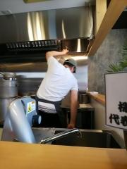 【新店】らーめん MAIKAGURA-11
