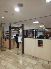 小田急百貨店新宿店「小田急うまいものめぐり」 ~拉麺 大公×地球の中華そばのコラボ~-1