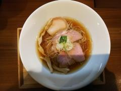 【新店】らぁ麺 すずむし-5