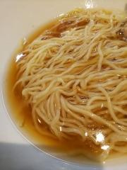 【新店】らぁ麺 すずむし-6