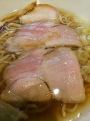 【新店】らぁ麺 すずむし-7