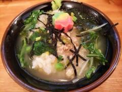 【新店】麺処 こみね-11
