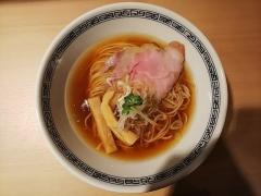 【新店】中華そば ます田-6