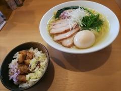 【新店】支那蕎麦屋 藤花(とうか)-6
