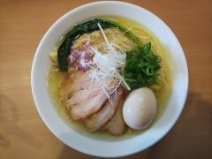 【新店】支那蕎麦屋 藤花(とうか)-8