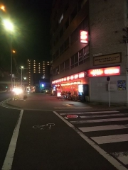 【新店】らーめん 柊(ひいらぎ)-5