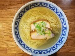 らー麺屋 バリバリジョニー【弐】-7