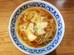 らー麺屋 バリバリジョニー【弐】-12