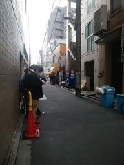 【新店】ラーメン二郎 神田神保町-11