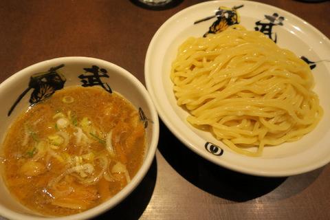 武仁(つけ麺)
