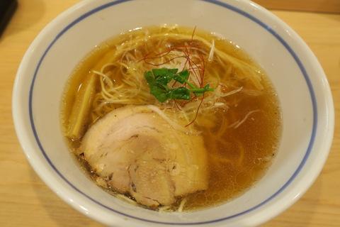 くろおび(ラーメン醤油)