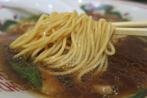 きたぎ(麺)