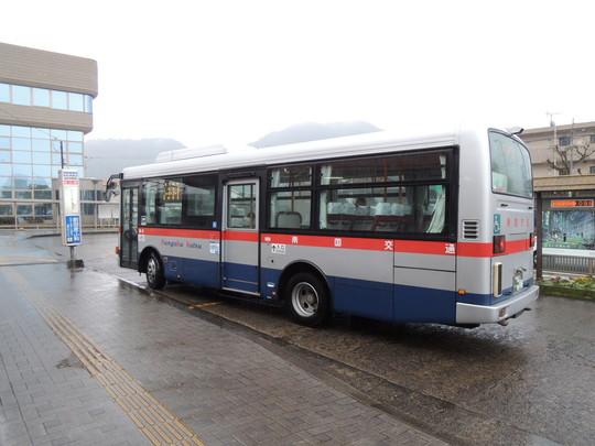 加治木駅(南国交通バス)