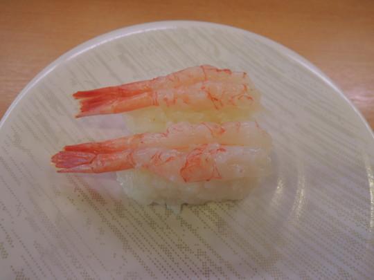 甘海老(108円)