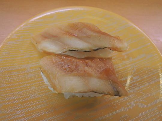 煮穴子(108円)