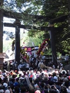2016年05月04日 御柱祭27