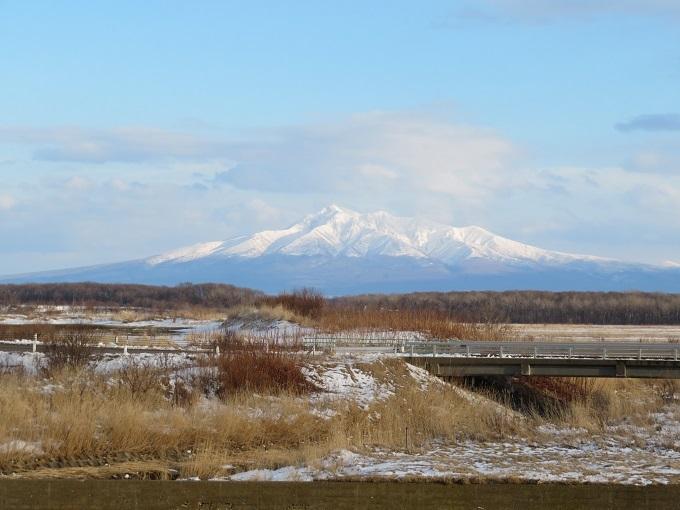 斜里岳 (2)