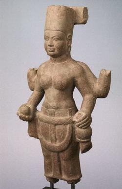 7ラクシュミー7世紀前半