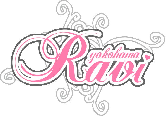 横浜ラヴィ ロゴ