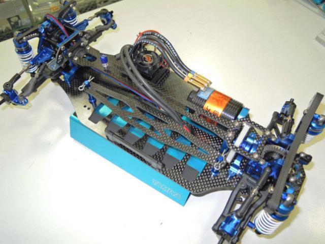 ドリフトマスター 2WD