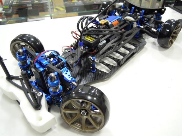 ドリフトマスター 2WD 完①