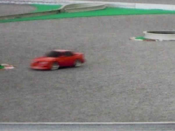 S13 コーナーリング②